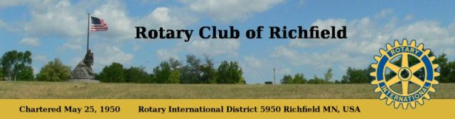 Rotary Club of Richfield
