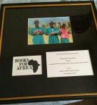 Books for Africa Award